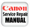 Thumbnail Canon Finisher W1 / Saddle Finisher W2 Parts manual