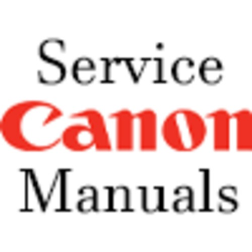 Product picture Canon iRA 6075 6065 6055 Service Manual
