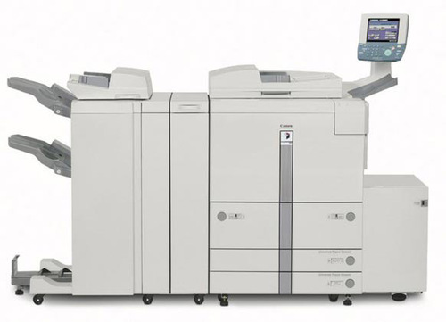 Product picture Canon ir105 System Software
